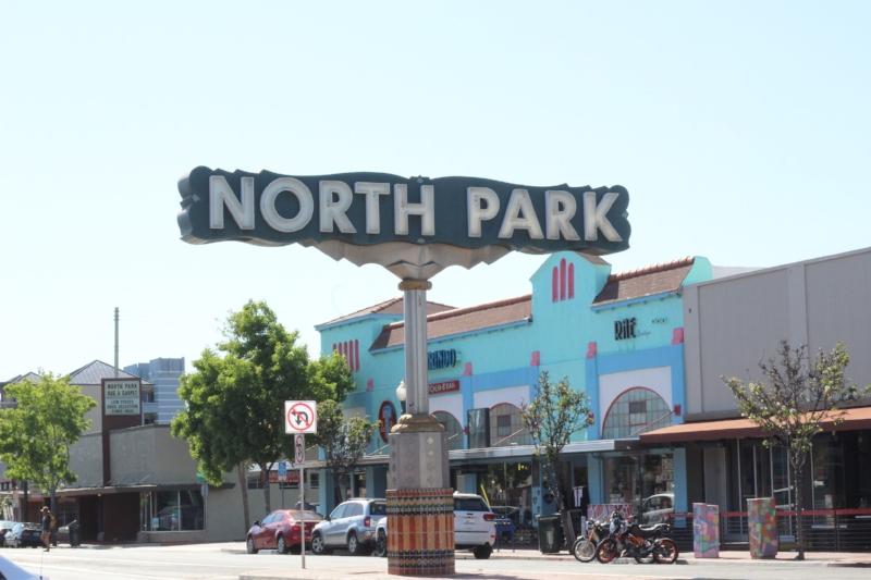 Gennifer Rose - North Park, San Diego