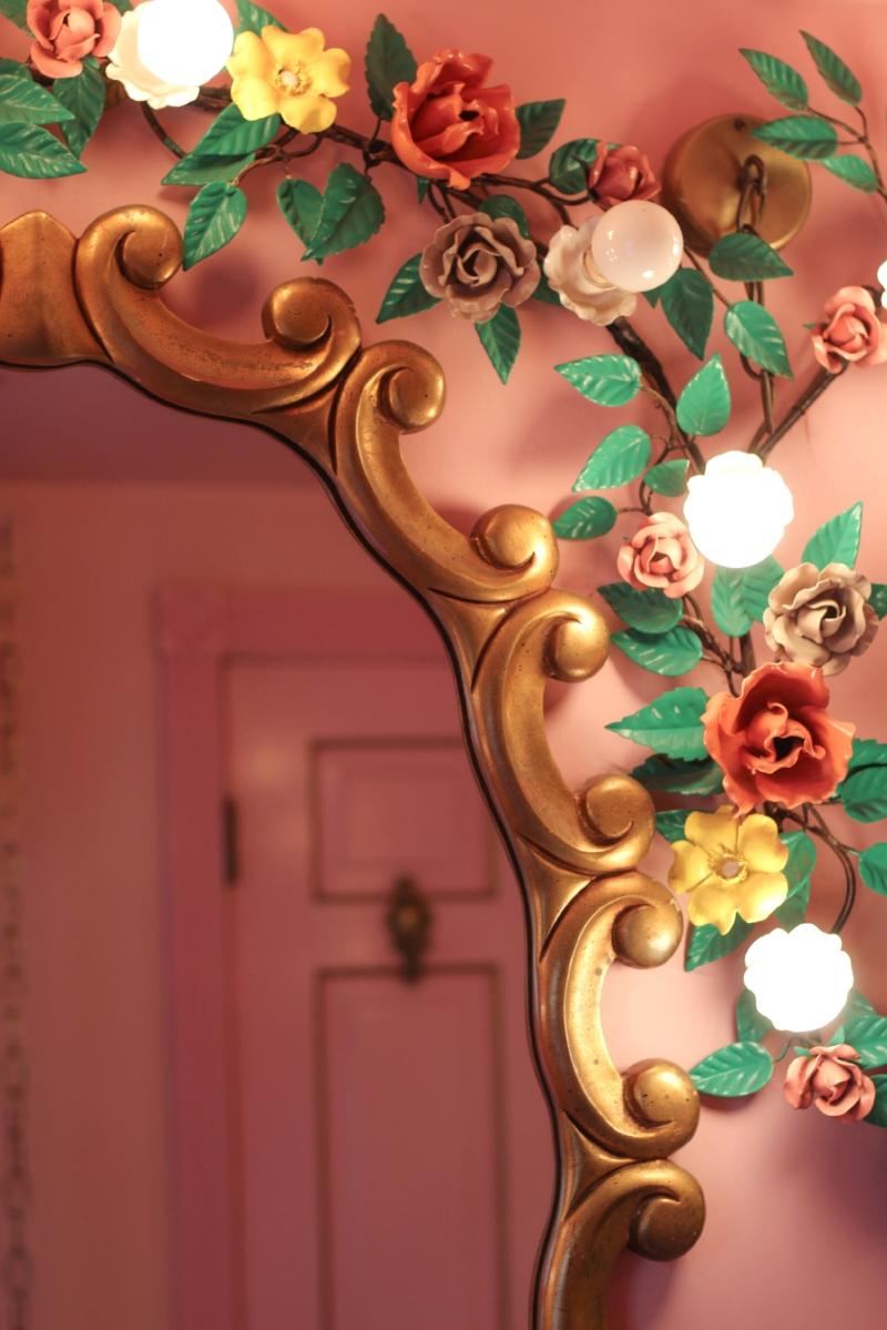 Gennifer Rose - Madonna Inn