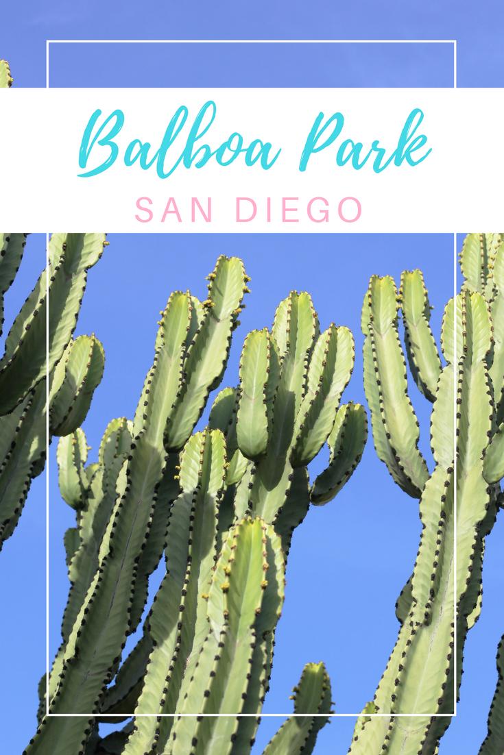 Gennifer Rose - Travel Guide to San Diego Zoo & Balboa Park