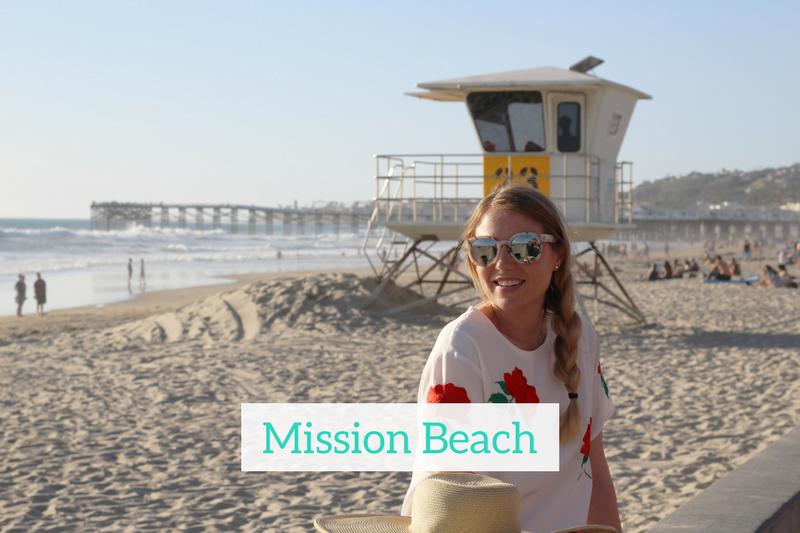 Gennifer Rose - Mission Beach