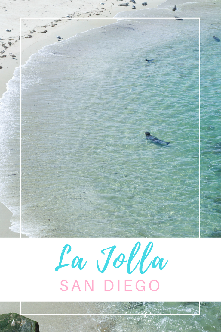 Gennifer Rose - Travel Guide to 48 Hours in La Jolla