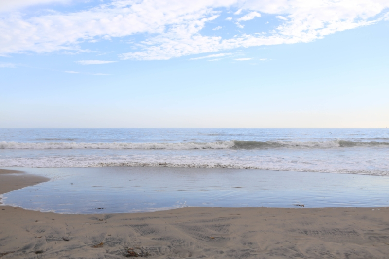 Gennifer Rose - Coronado Beach, San Diego