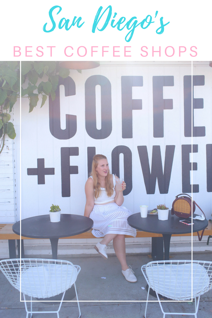 San Diego's Best Coffee and Matcha Shops