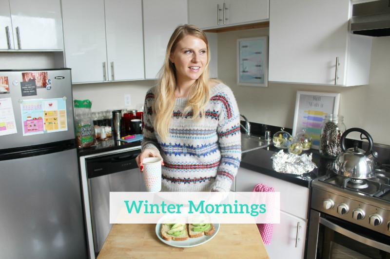 Gennifer Rose - Winter Mornings