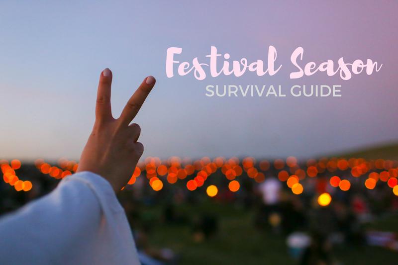 Gennifer Rose - The Festival Season Survival Guide