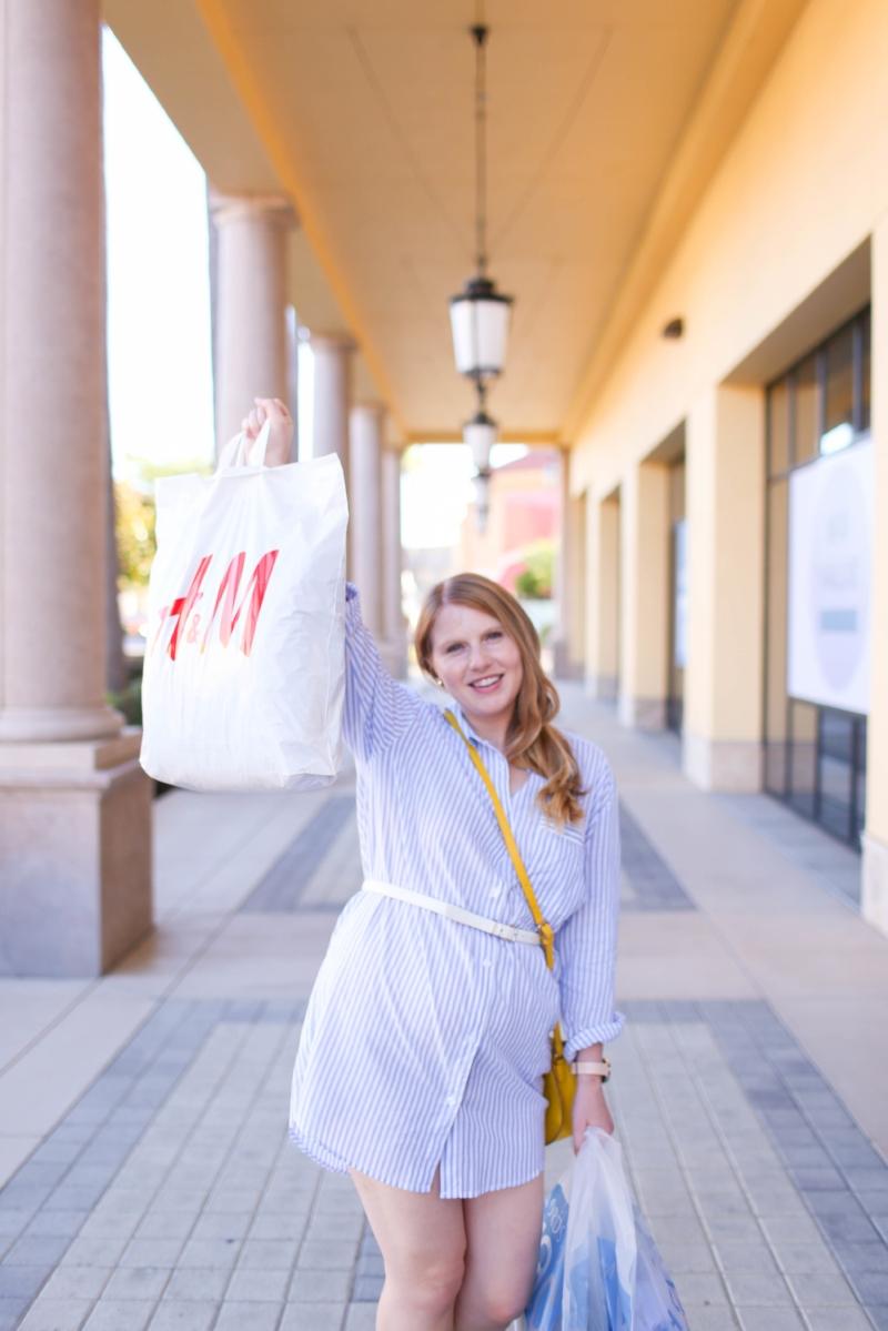 Gennifer Rose - The Postpartum Wardrobe Shopping Guide