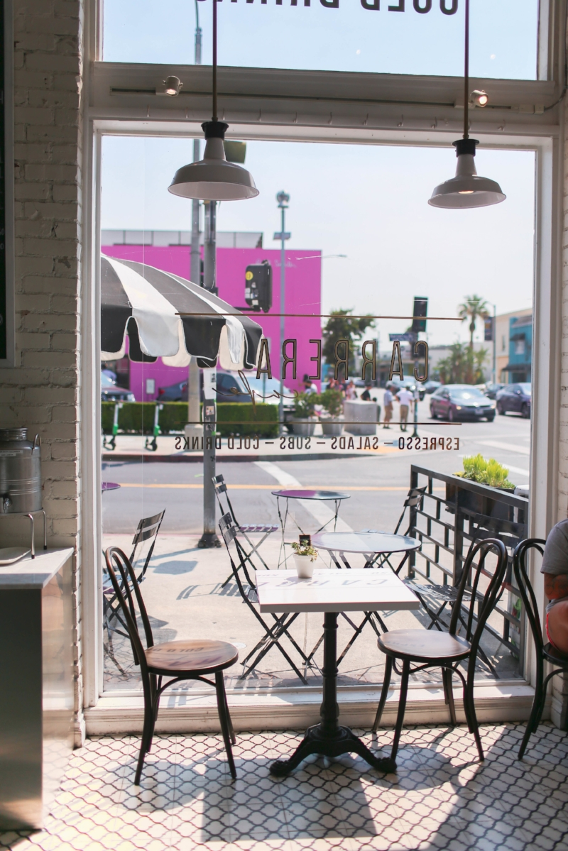 Instagram Guide to West Hollywood