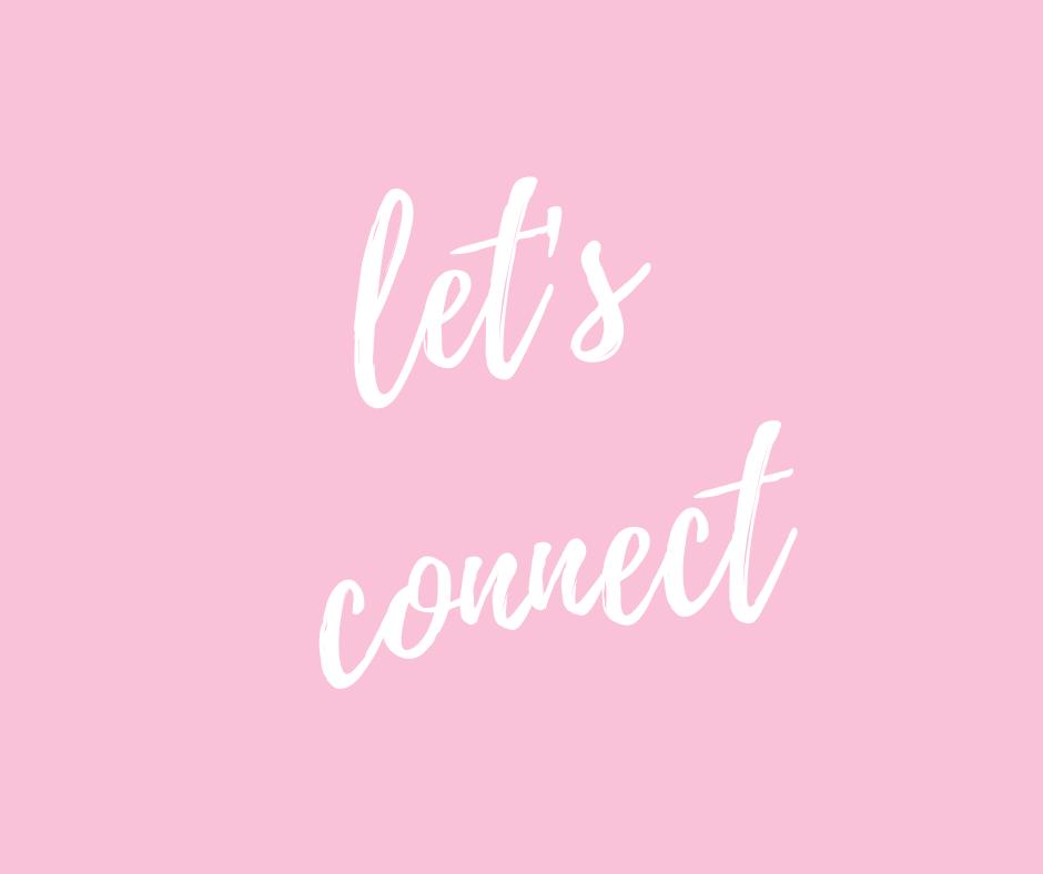 Gennifer Rose - Let's Connect!