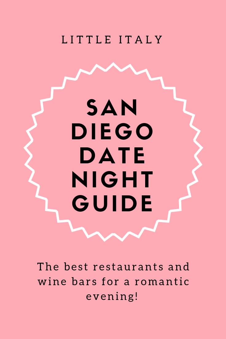 San Diego Neighborhood Guide: Little Italy
