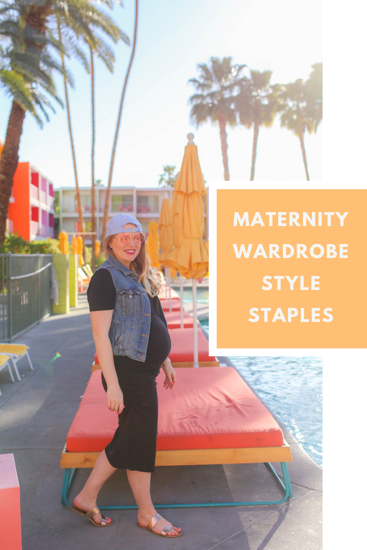 My Top 15 Maternity Styles
