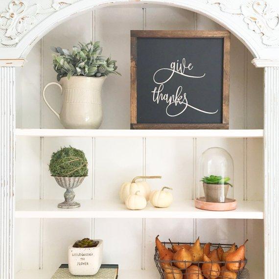Shop Farmhouse Decor Signage on Etsy!
