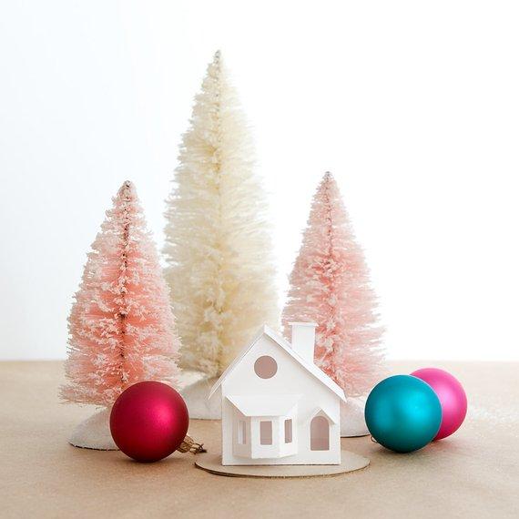 Adorable Christmas Finds By HolidaySpiritsDecor