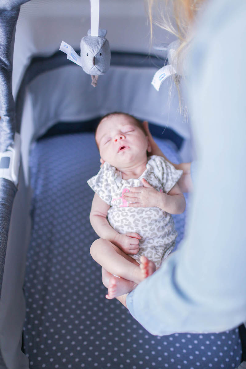 The Essential Packing Guide to Traveling with a Baby