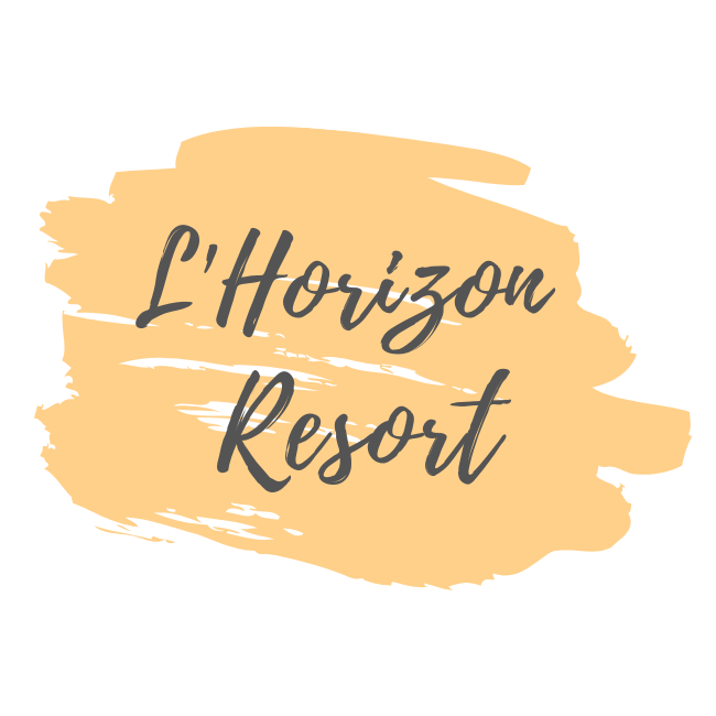 Check out the L'Horizon Resort & Spa in Palm Springs!