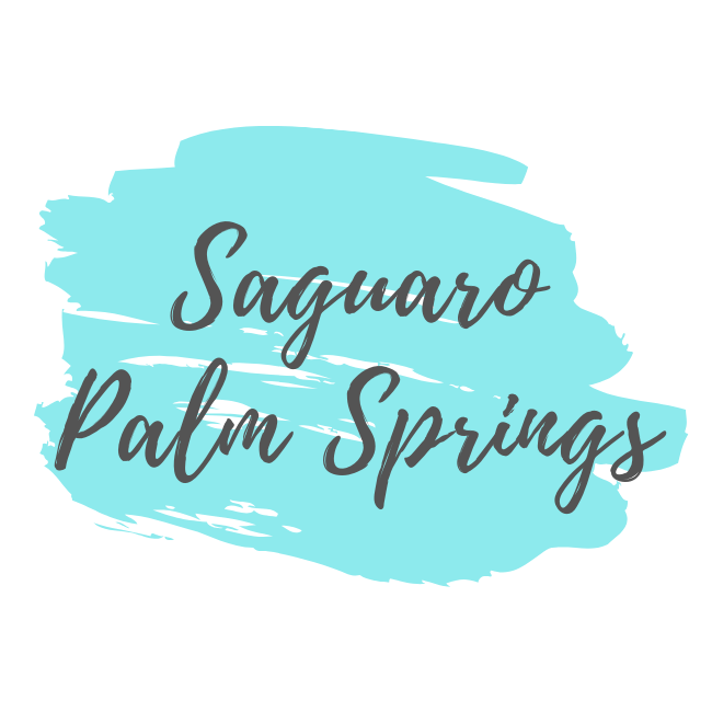 Check out The Saguaro in Palm Springs!