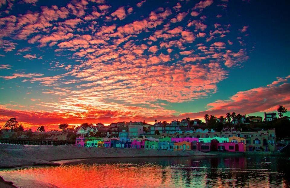 Capitola Beach Cottage -