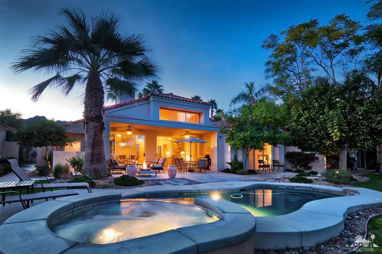 Luxury Resort Style House -