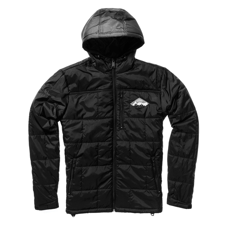 Shop the Camper Hooded Jacket By Coalatree