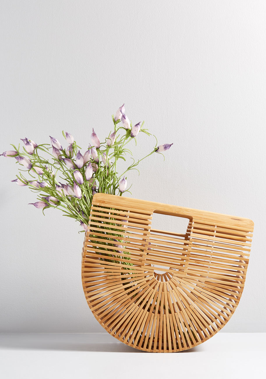 Some Sunny Day Bamboo Cage Bag by ModCloth.jpg