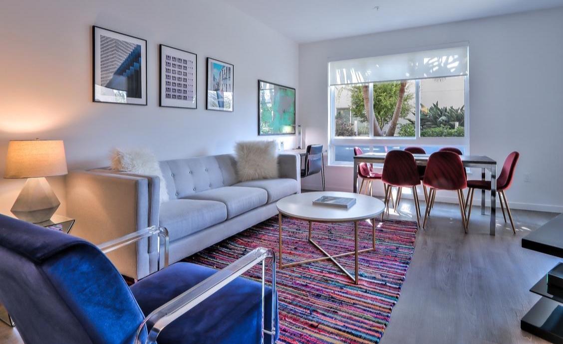 Urban Flat Apartments -