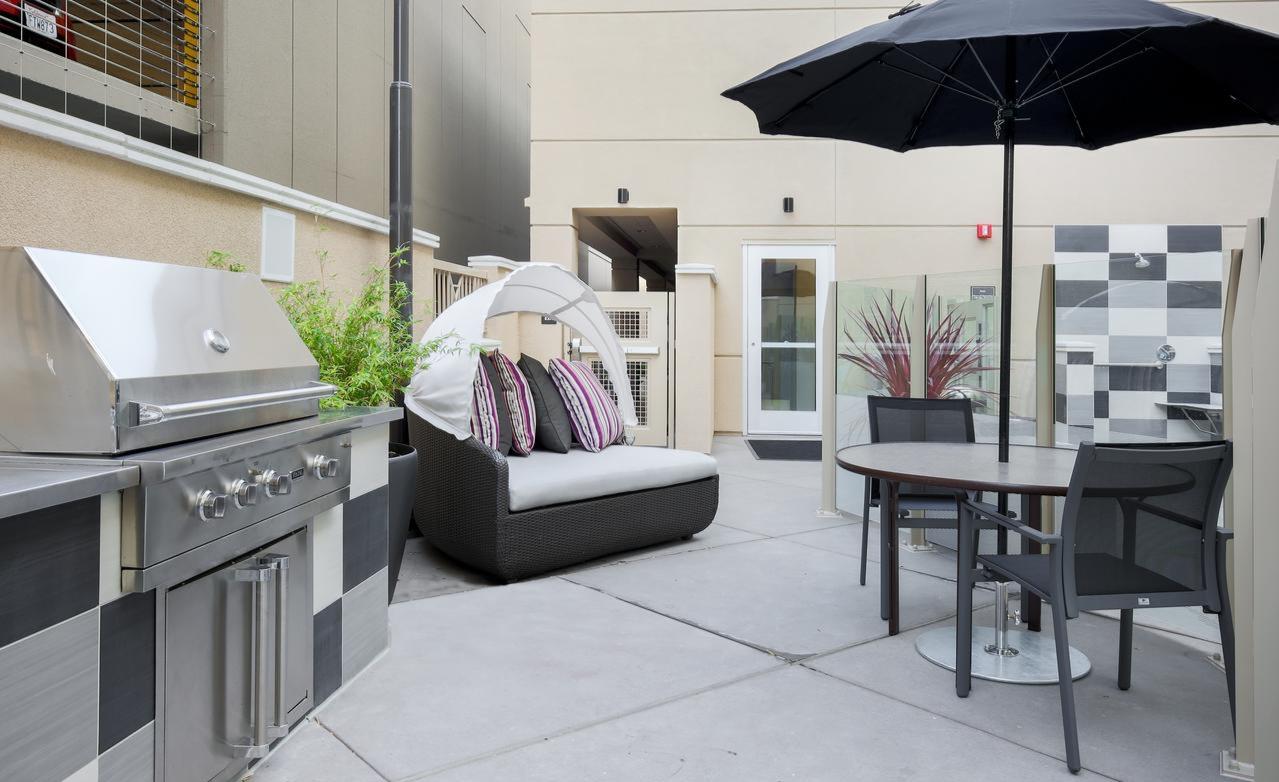 SpringHill Suites -