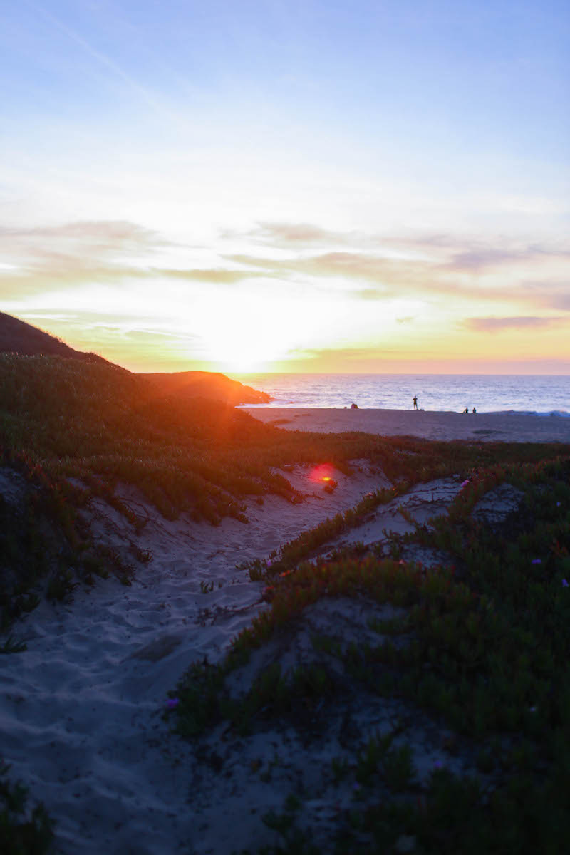 5 Hidden Gem Beaches Along the Pacific Coast Highway