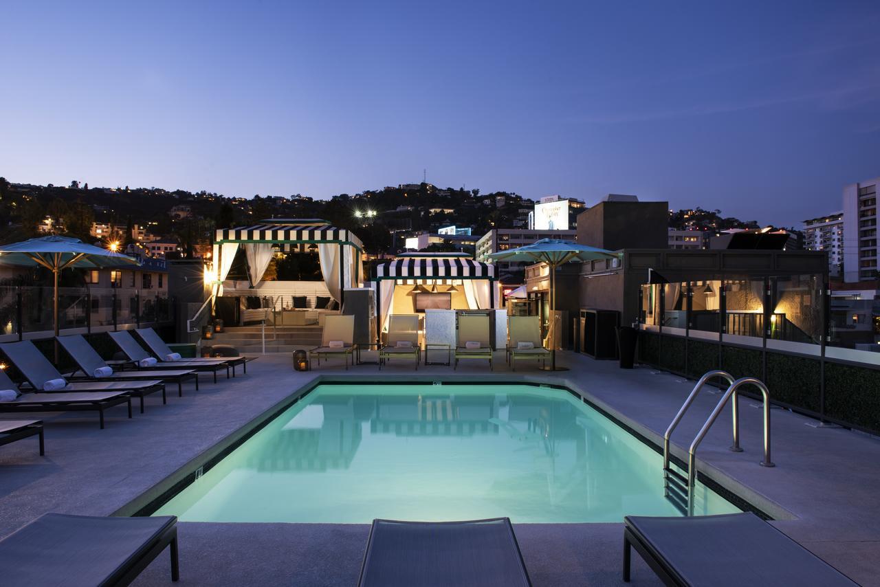 ChamberlainWest Hollywood -