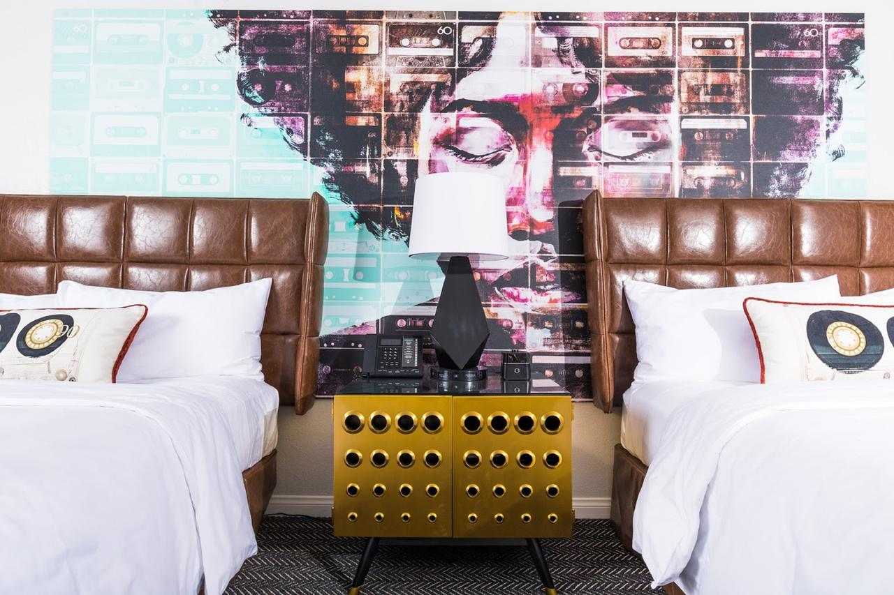 Hotel MontroseWest Hollywood -