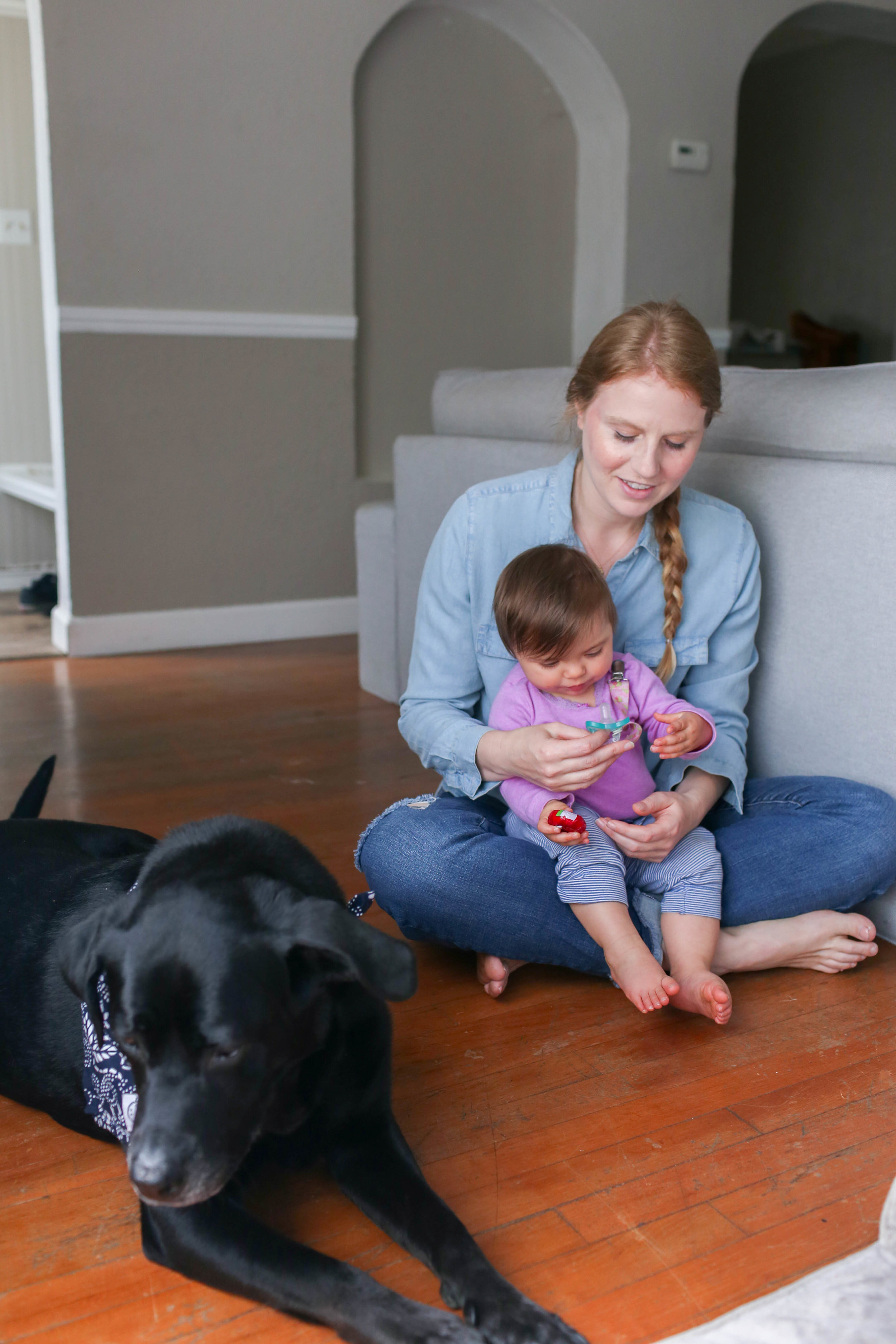 Gennifer Rose_10 Simple Ways to Prepare Your Home for a New Dog_10.jpg