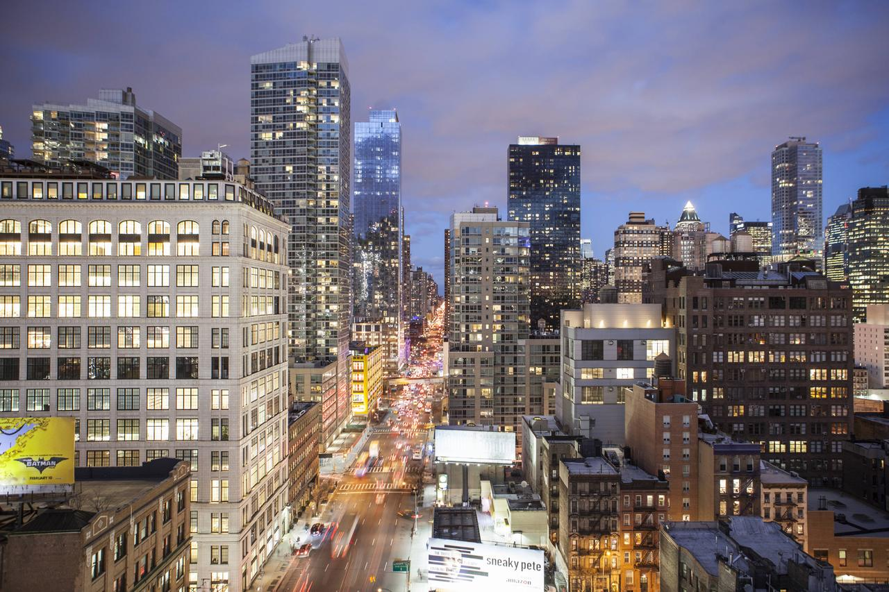 Four Points Manhattan -