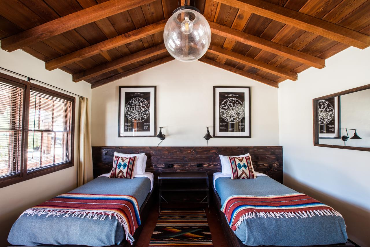 Pioneertown Motel -