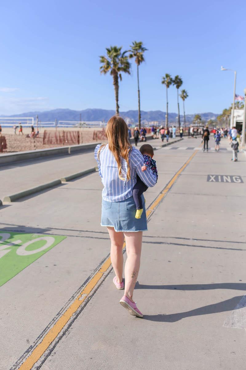 Gennifer Rose_Baby Friendly Travel Guide to Santa Monica_8.jpg