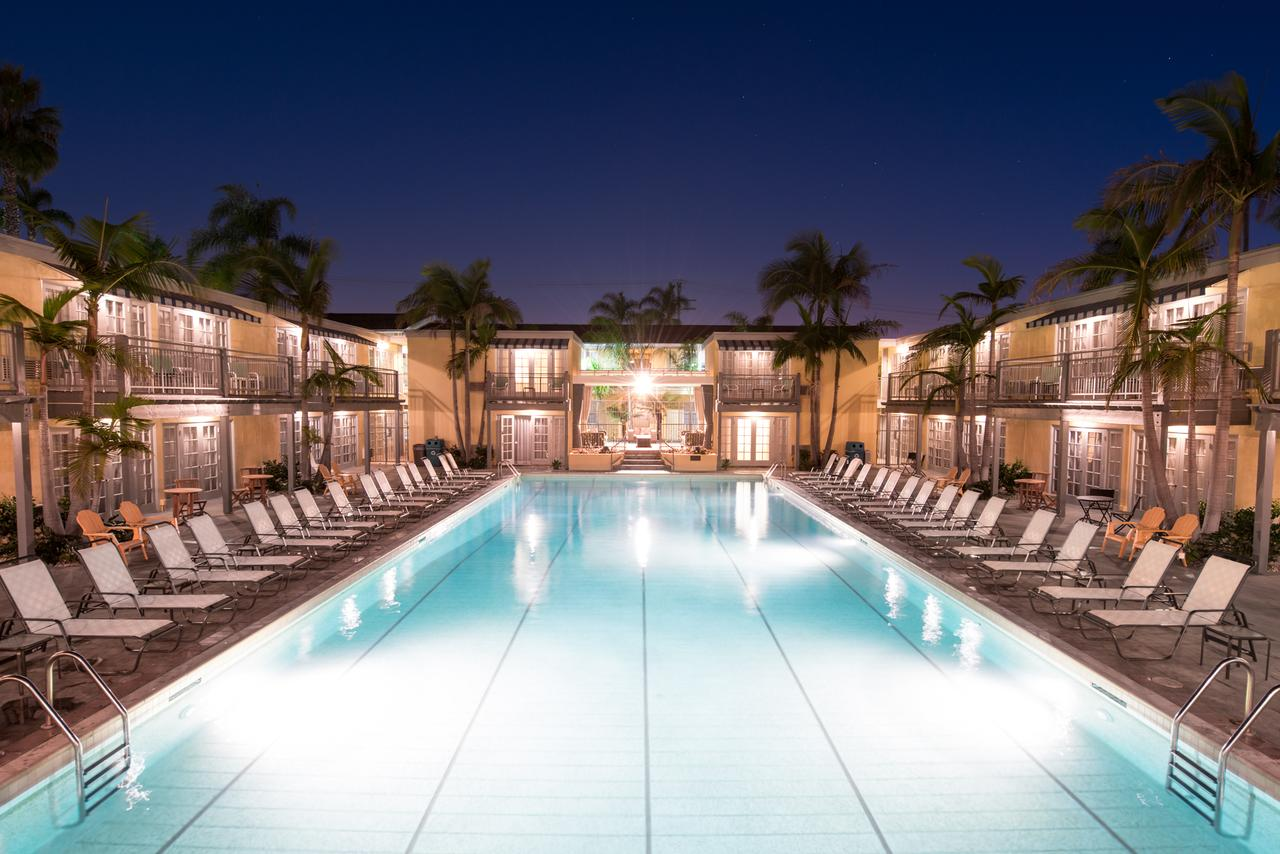 The Lafayette Hotel -