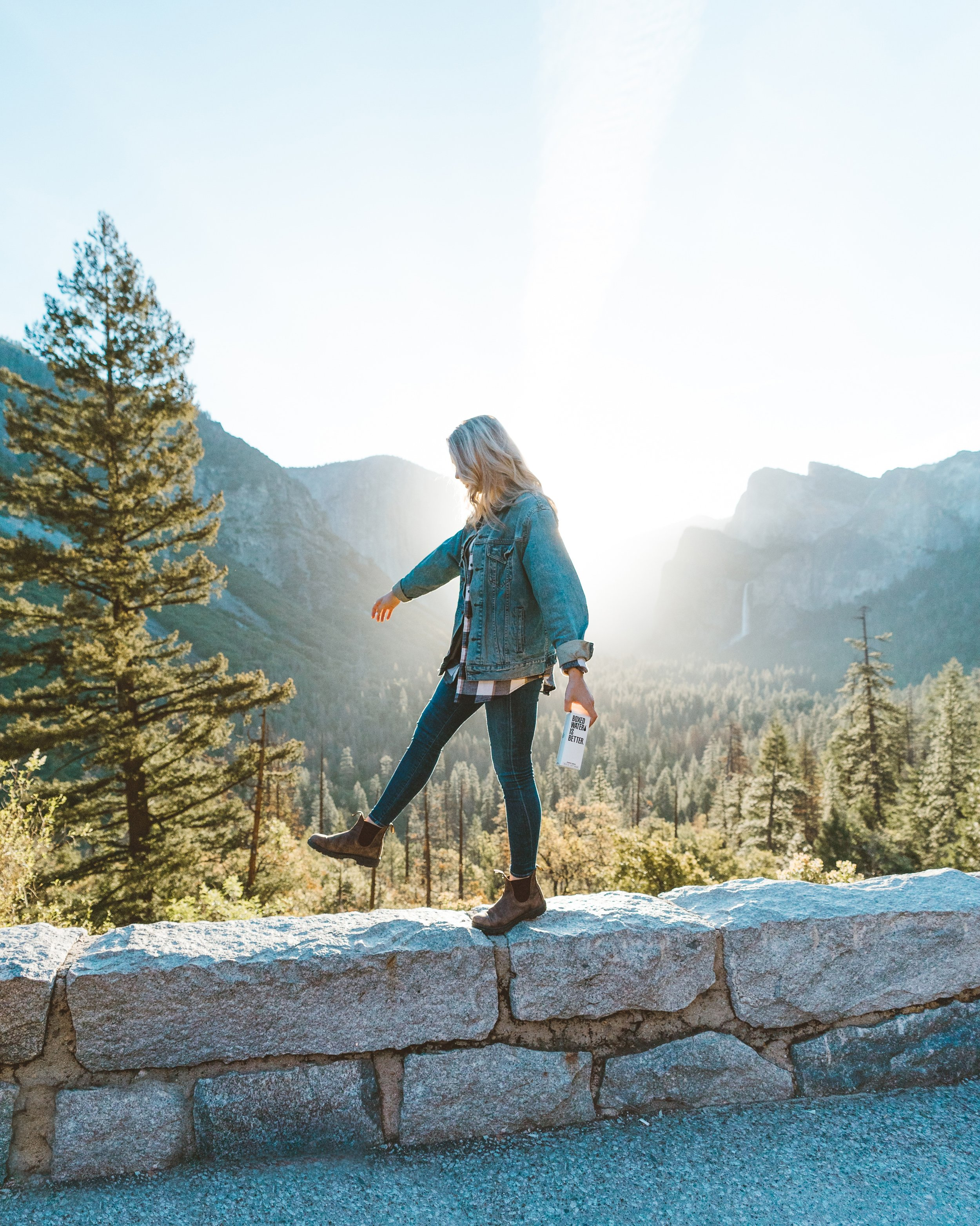 Private Guided Hiking Tour in Yosemite - Walk to soaring cliffs and alpine meadows on a private, guided hiking tour of Yosemite National Park. Tailor this 5- or 6-hour trip to your interests and ability, then find your perfect trail into the wilderness.