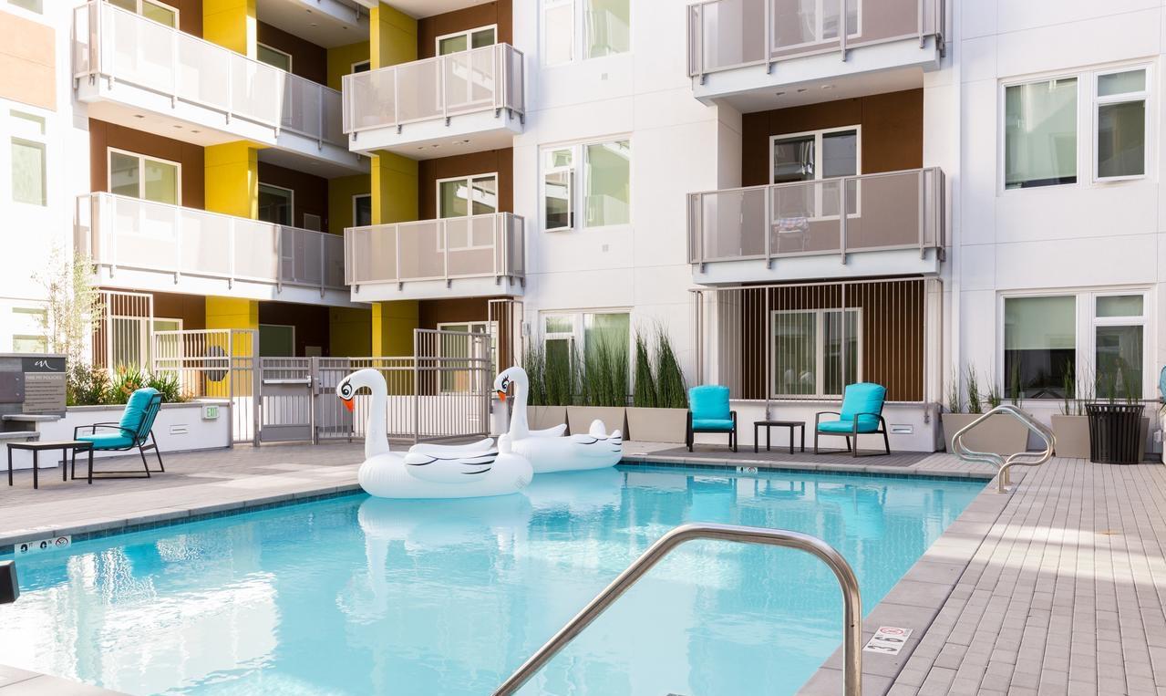 Downtown Suites -