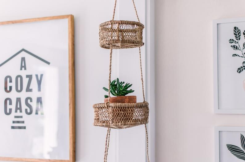 Hanging Fruit Baskets By Xinhand Co Goods