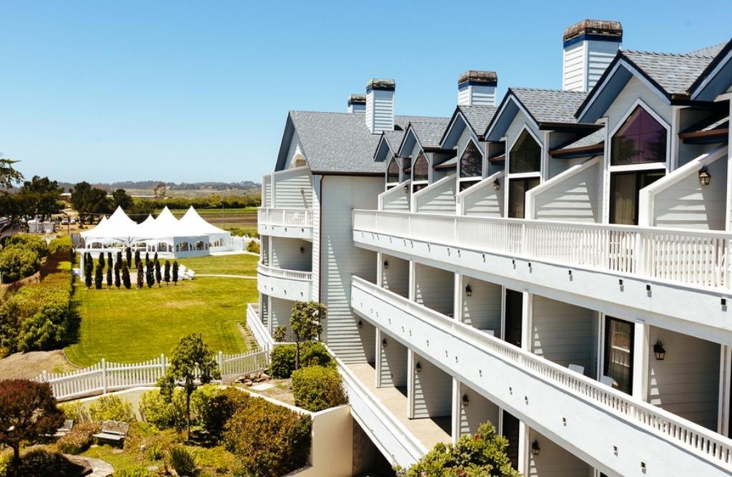 Oceano Hotel and Spa Half Moon Bay -