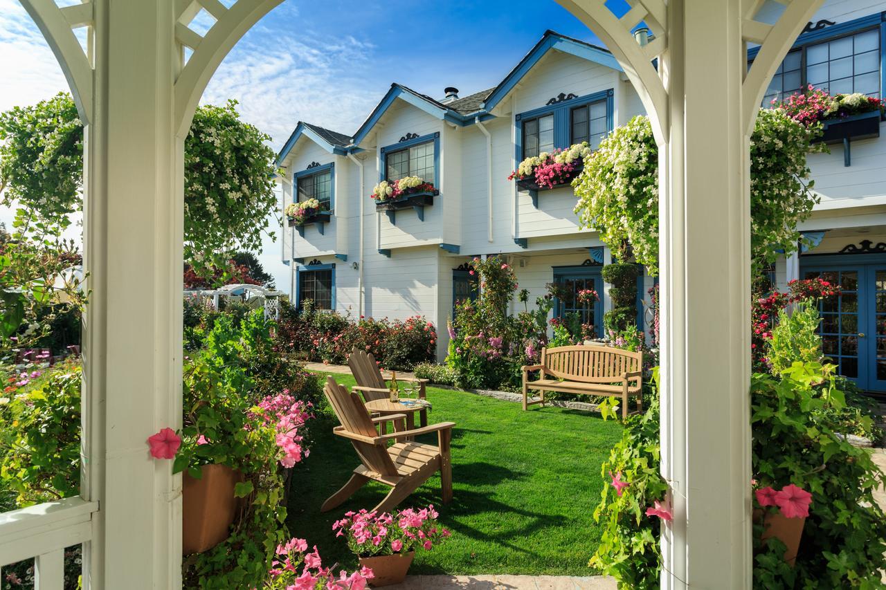 Mill Rose Inn -