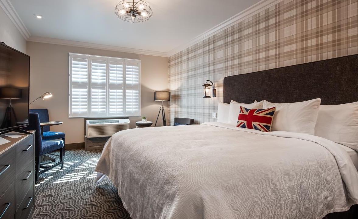 Cameron's Inn -