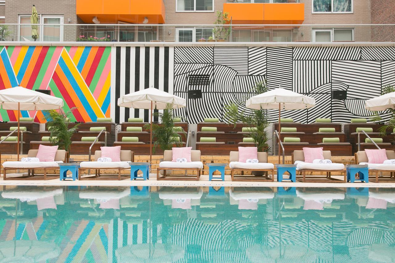 Mc Carren Hotel & Pool -