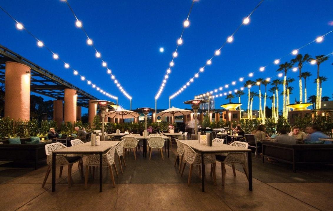 Hyatt Regency La Jolla at Aventine -