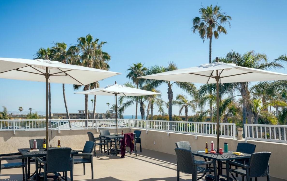 PB Surf Beachside Inn -