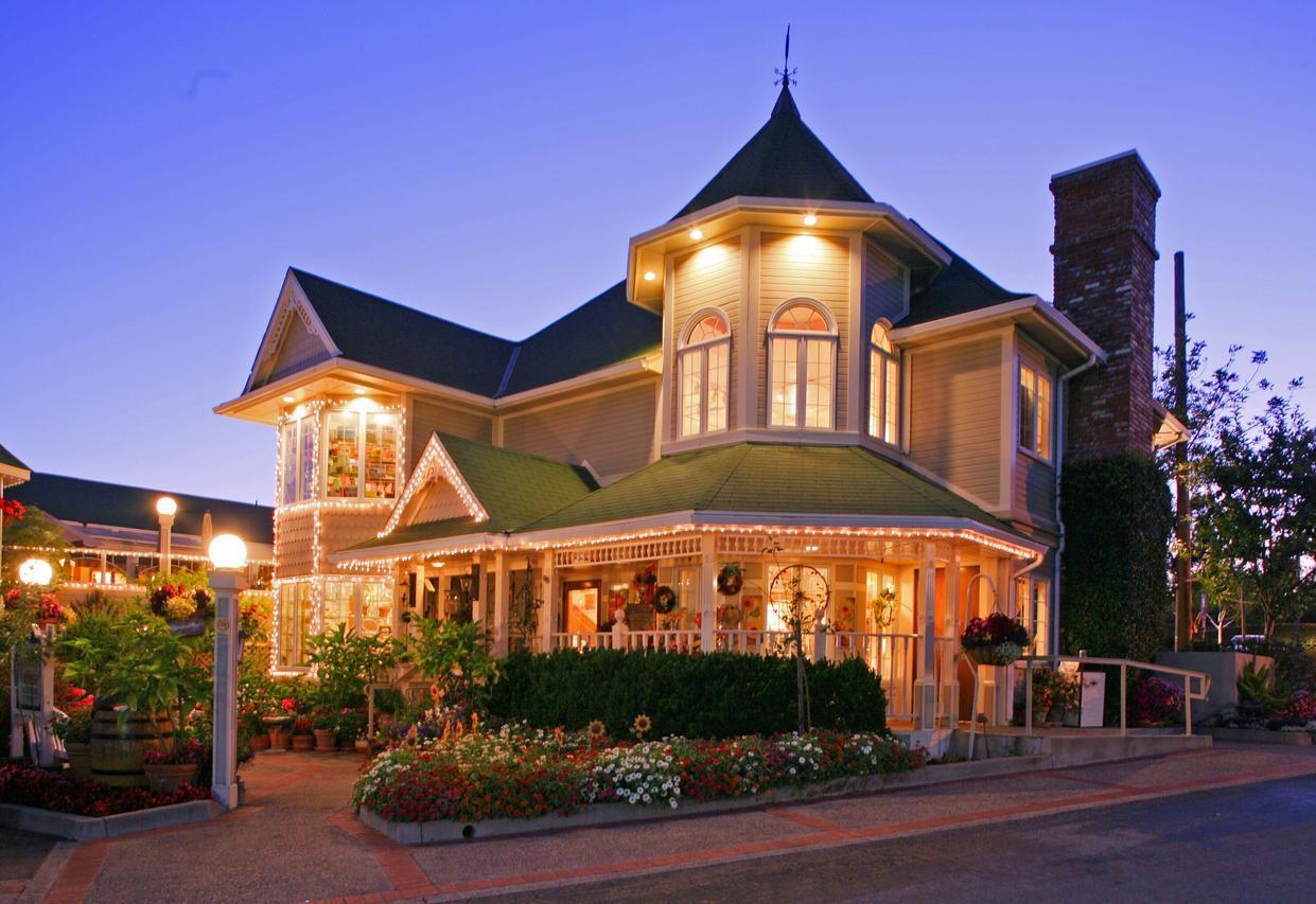 Apple Farm Inn -