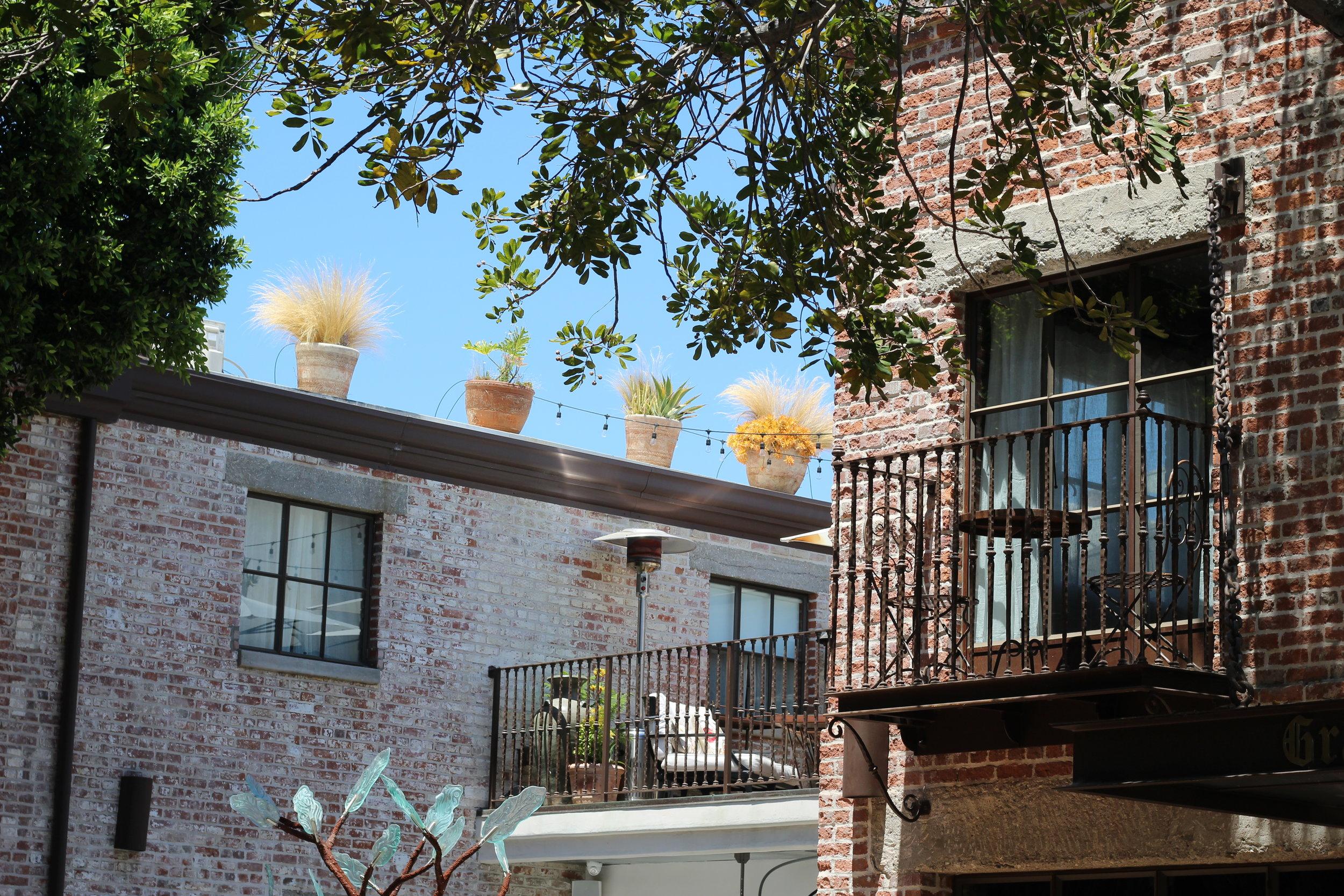 Granada Hotel in San Luis Obispo -