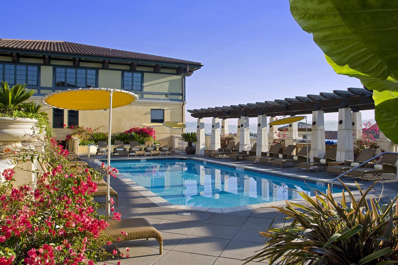 Hotel Valencia Santana Row -