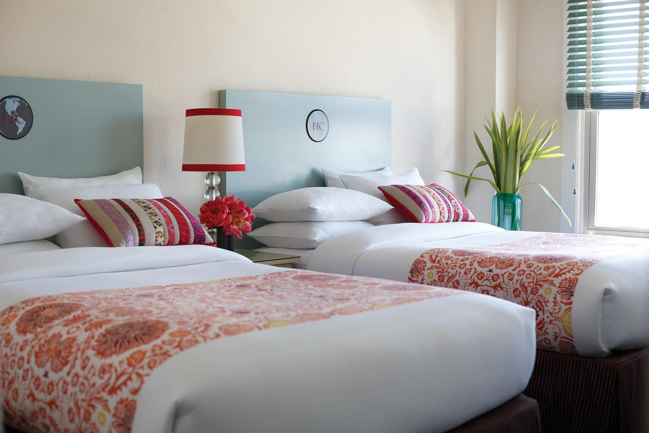 Hotel Carlton -
