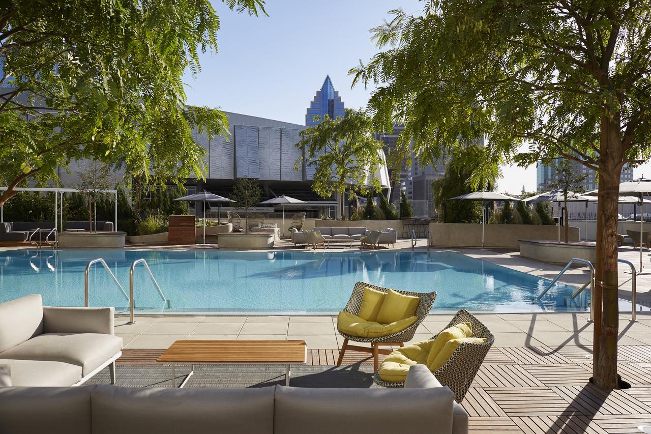 Kimpton Sawyer Hotel -