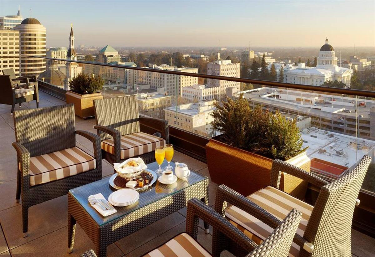 The Citizen Hotel -