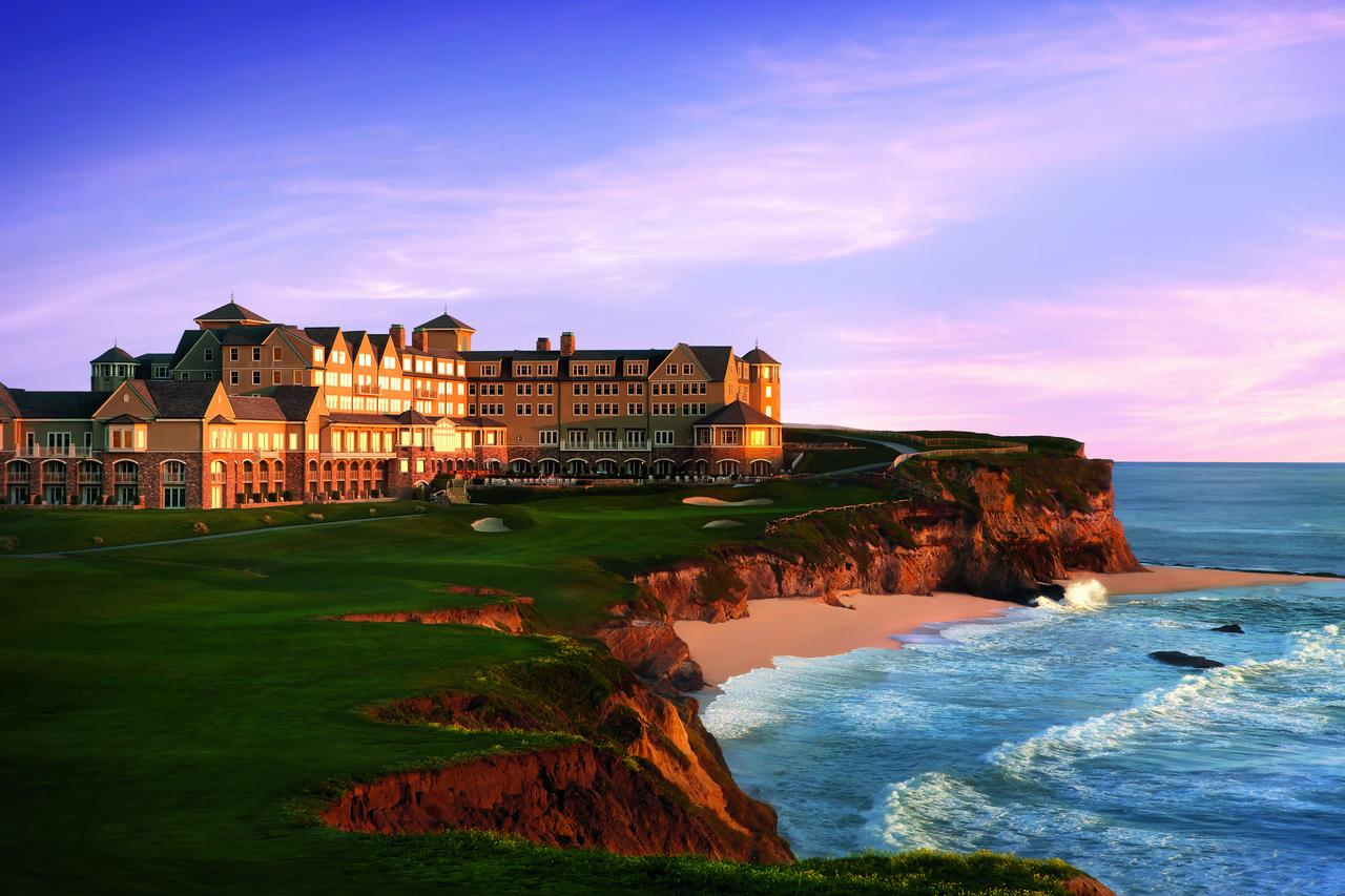 Ritz-CarltonHalf Moon Bay -