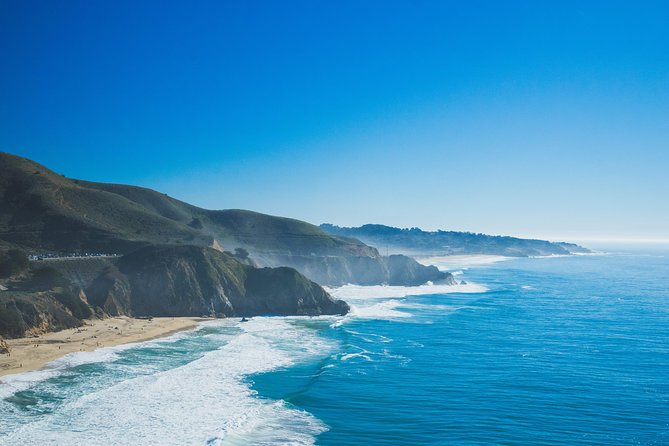 Monterey & Carmel Tour Down the Coast - Drive down one of the most scenic roads in California on this full-day tour from San Francisco. Cruise along the coast-hugging Highway 1, passing the mansions of Pebble Beach on the iconic 17-Mile Drive.